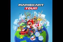 Mario Kart Tour online multiplayer set for March 8 start