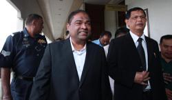 Lawyer on sick leave, corruption trial of Abdul Azeez postponed