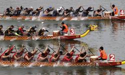 Covid-19: Penang Dragon Boat Regatta cancelled
