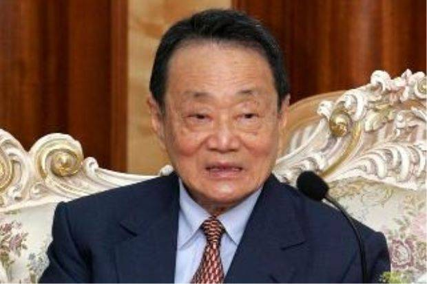 Forbes said nonagenarian business legend Robert Kuok, with a net worth of US$11.5bil, remains at No. 1, a position he has held for over two decades.