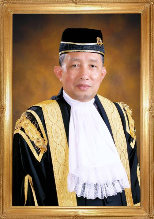 Tan Sri Idrus Harun