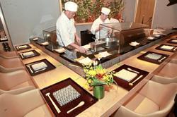 New tempura bar opens in Kuala Lumpur