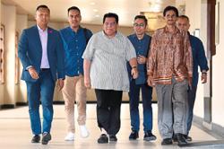 Ku Nan sold firms to be 'debt-free', court told