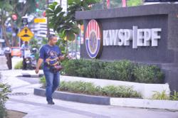 7% EPF rate for workers starts in April