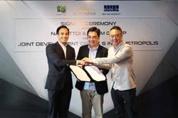 Naza TTDI, EXSIM to jointly develop project at KL Metropolis