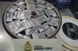 Malaysian student charged with smuggling cigarettes into Australia