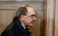 Pope accepts resignation of cardinal Barbarin amid sex abuse case