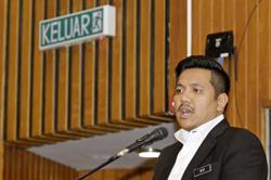 Penang PKR hands Anwar list of candidates to take over Afif's exco post