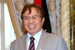 GPS to form new Federal Govt with Perikatan Nasional, says Abang Johari