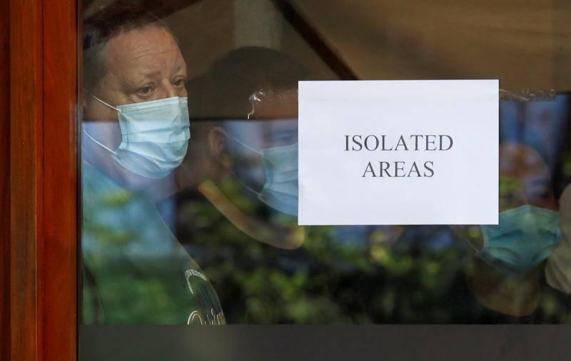 Slikovni rezultat za humanity in isolation coronavirus