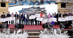 Spurring healthy competition to keep Putrajaya clean