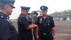Sibu cops urged to prioritise health
