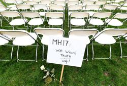 Trial of men accused in downing of MH17 to begin in Amsterdam