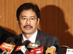 Azam Baki appointed new MACC chief commissioner