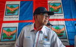 Ongkili welcomes chance to tackle problems faced by East Malaysians