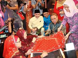 Boost for traditional crafts