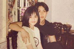 Singer-actor Wu Chun draws flak after posting old wedding photo