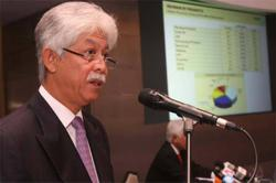 Hassan Marican steps down from Khazanah