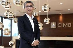Zafrul quits CIMB CEO post