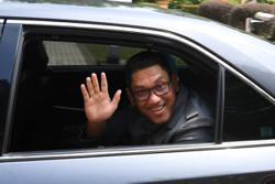 Perak MB Ahmad Faizal resigns