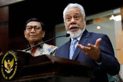 East Timor coalition ready to form government led by Xanana Gusmao
