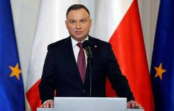 Poland's president will not hold big election rallies due to coronavirus