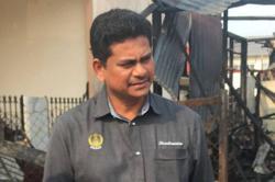 Buntong rep warns Perak DAP against labelling him and Paul Yong as traitors