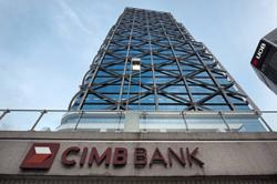 Three contenders for top post at CIMB