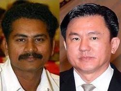 Perak DAP slams defecting reps over accusations