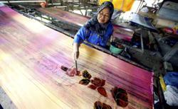 Batik Boutique stitches a better life for marginalised women