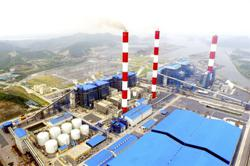 Vietnam reduces capacity of coal power plants