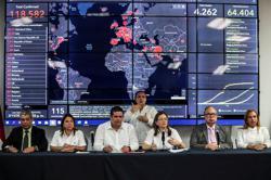 Latin American countries order school closures over coronavirus fears