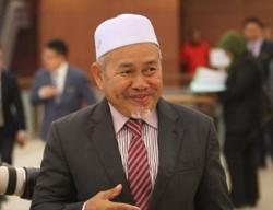 Tuan Ibrahim: All good initiatives to be continued