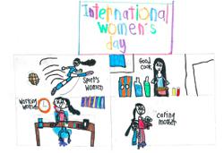 StarChild: International Women's Day in the eyes of Malaysian kids
