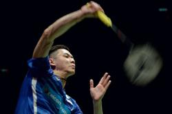 Zii Jia storms into All-England q-finals