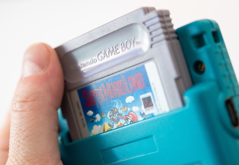 There continues to be a lively market for old games with favourites like Mario. Some rare cartridges can even fetch tens of thousands of dollars at auction. — Andrea Warnecke/dpa