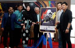 Global singing competition I-Sing World 2020 to hold finals in Malaysia