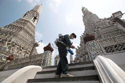 Thailand makes U-turn on visa cancellations