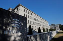 WTO scraps major meeting in June due to coronavirus