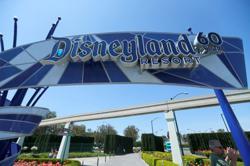 Disney shutting theme parks in California, Florida over coronavirus