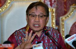 Sarawak plans amendment to Federal Constitution
