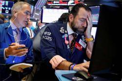 Historic crash breaks bull market and steamrolls support levels