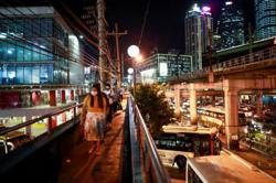Philippine police to enforce Metro Manila quarantine