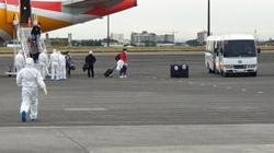 Philippines' Clark Airport remains in operation