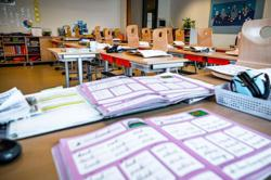 Asia school closures for coronavirus expose digital divide