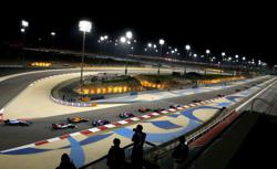 Bahrain F1 race postponed over Covid-19 concerns