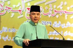 Don't misuse position or letterheads, warns Sultan Nazrin