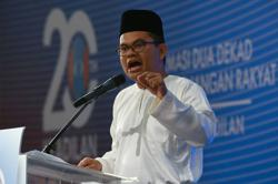 PKR Youth: 'Familiar faces' attending events of traitors