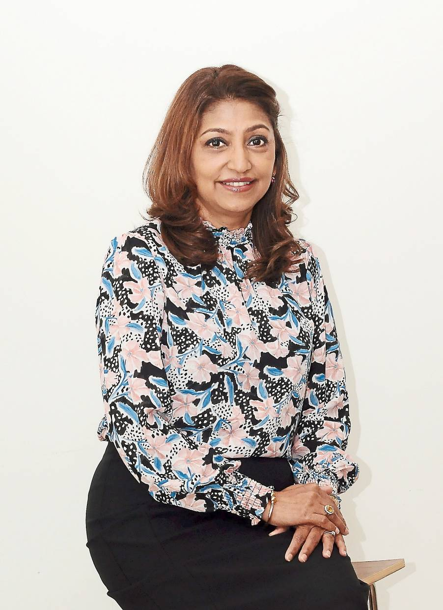 Consumer affairs is a balancing act between being an advocate for consumers while at the same time, ensuring the sustainability of the aviation industry, according to Pushpalatha. Photo: The Star/ Syamimi Zainal