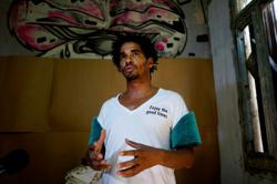 Communist-run Cuba releases dissident artist after uproar